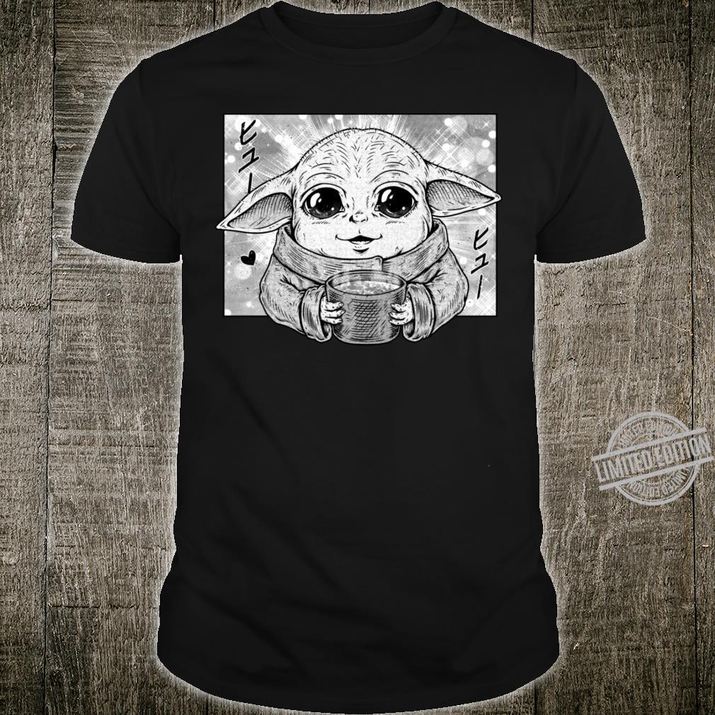 Anime And Manga Shirt