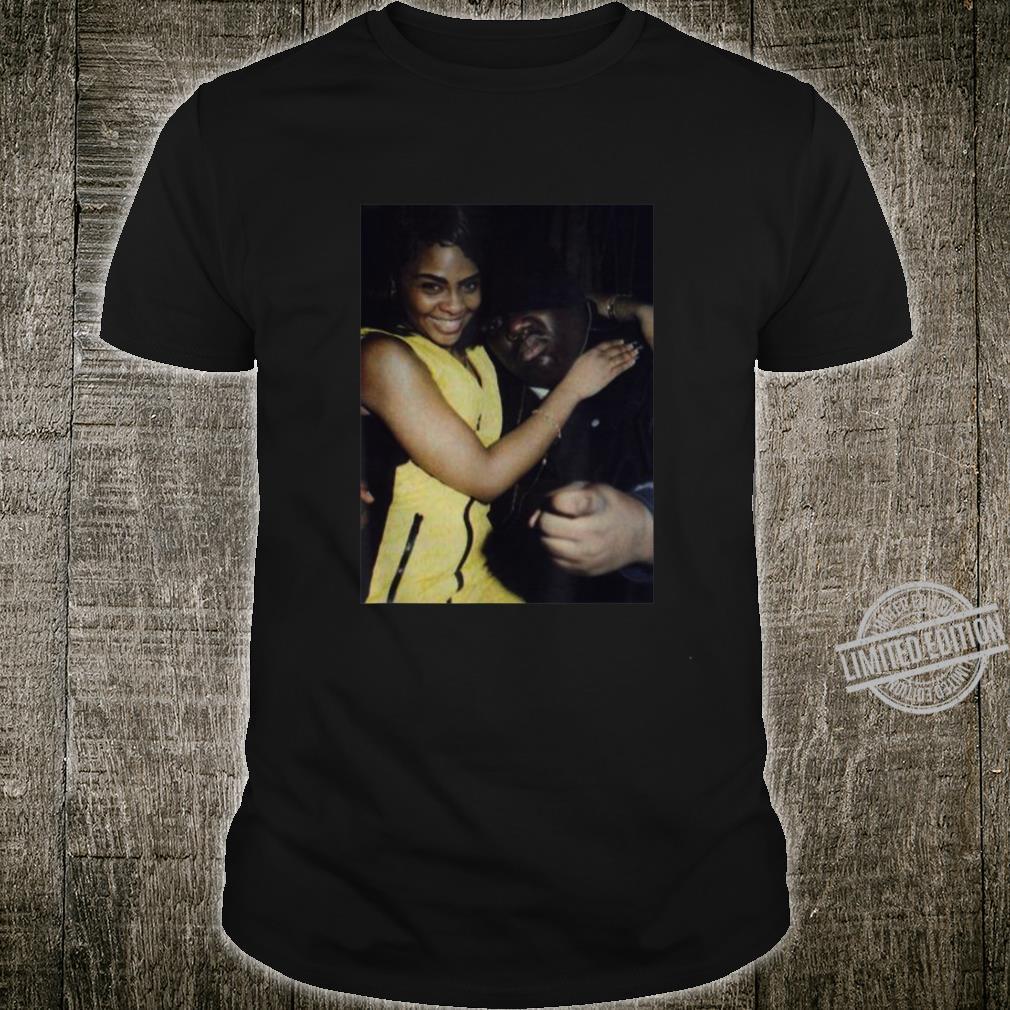 Big and Kim Shirt