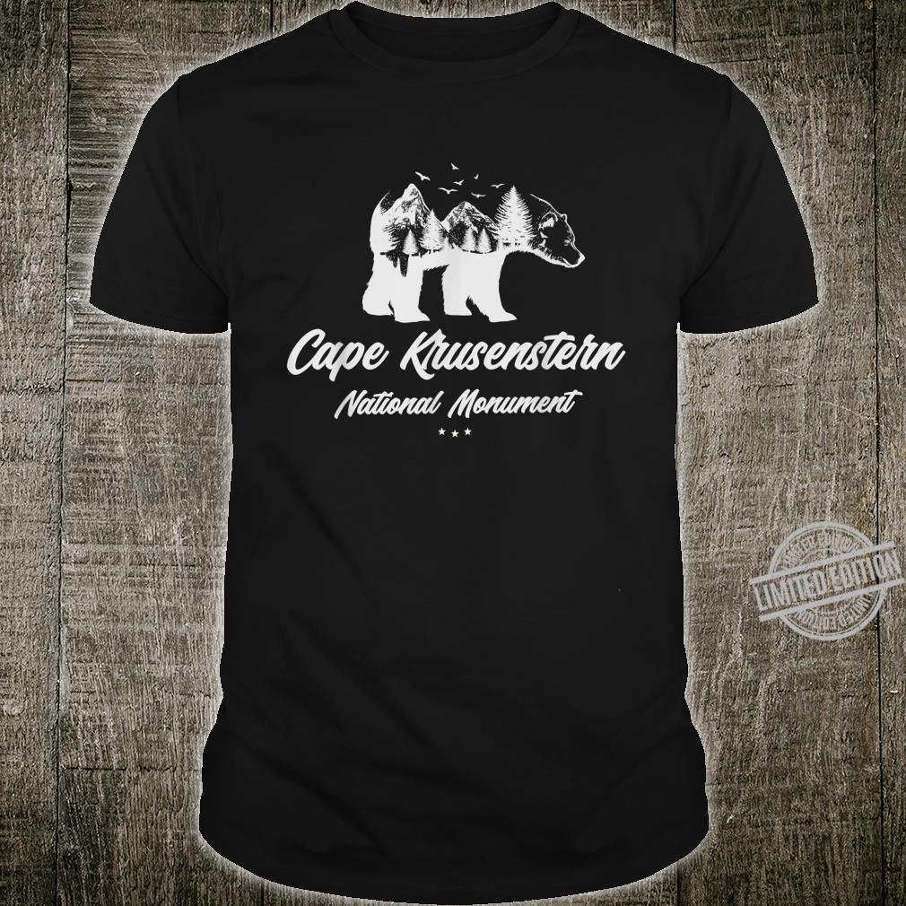 Cape Krusenstern National Monument Bear Shirt