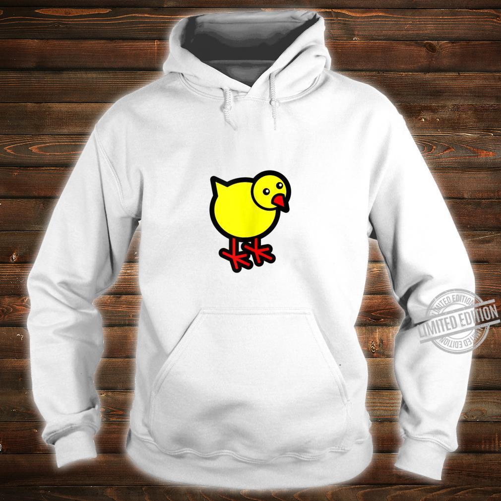 Chick Shirt hoodie