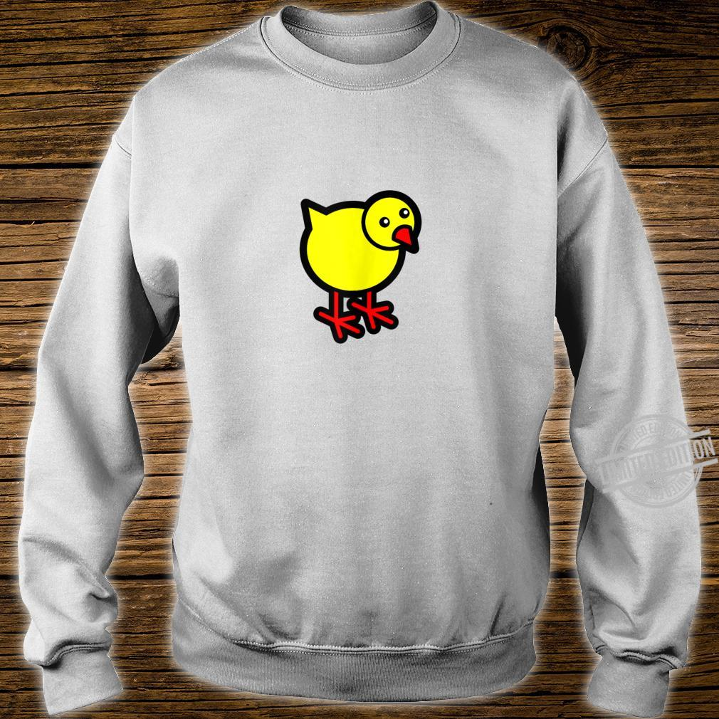 Chick Shirt sweater