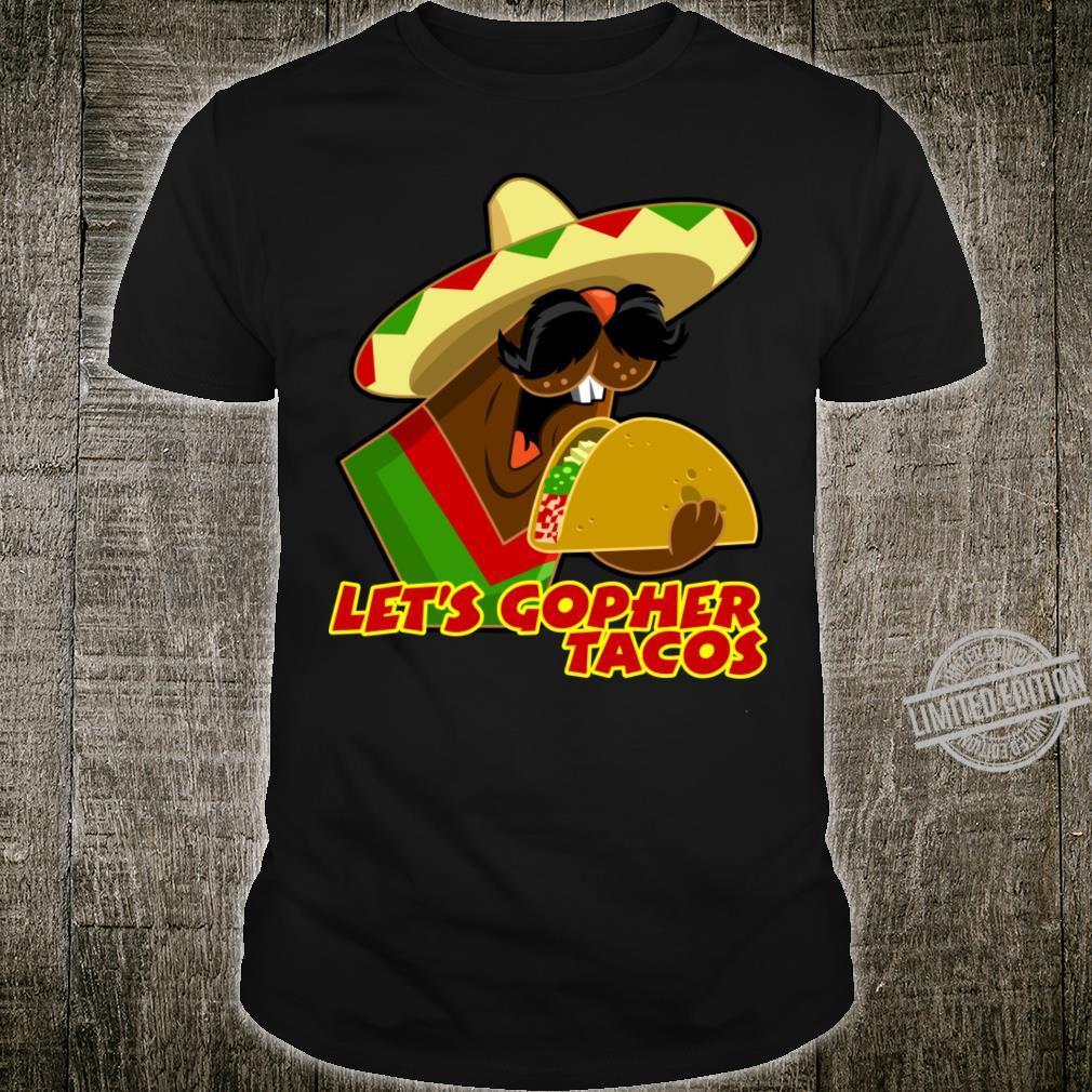 Cinco De Mayo Crewneck Shirt