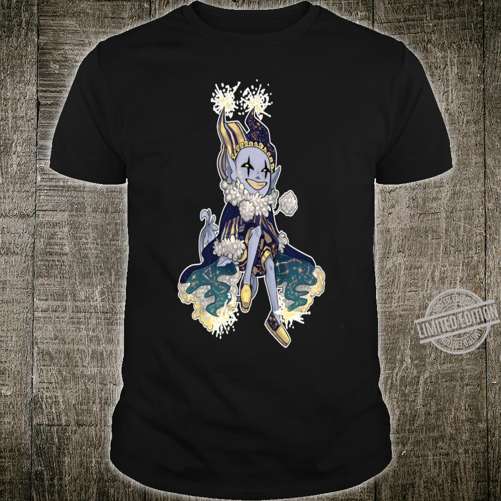 Deltarune Shirt