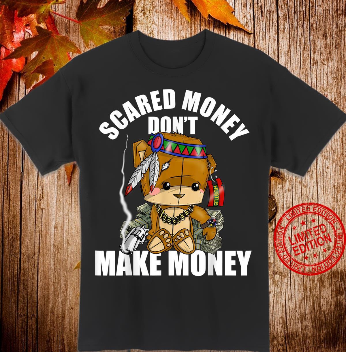 DopeGrafikGeschenk für hart arbeitende Unternehmer Shirt