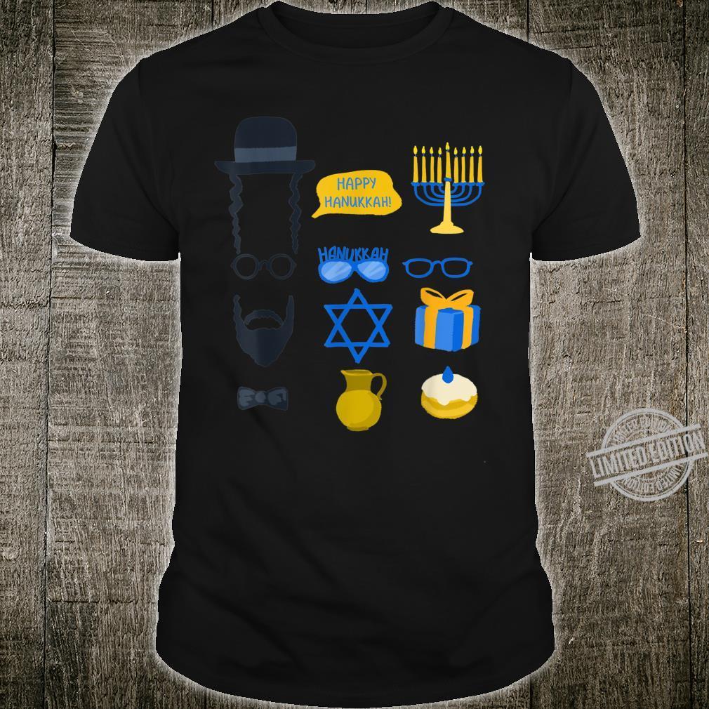 Israel Star of David Judaism Jewish Symbol Shirt