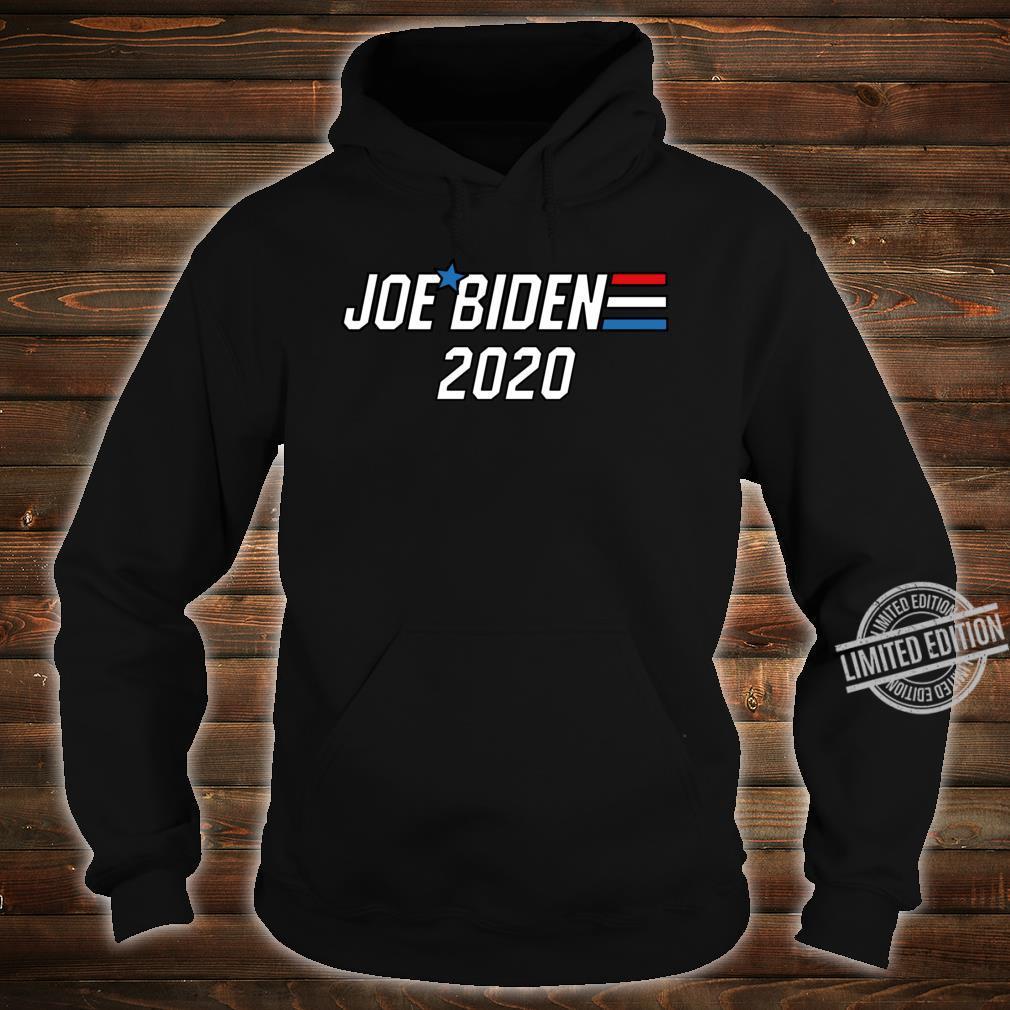 Joe Biden 2020 Democratic Campaign Vote Democrat Election Shirt hoodie
