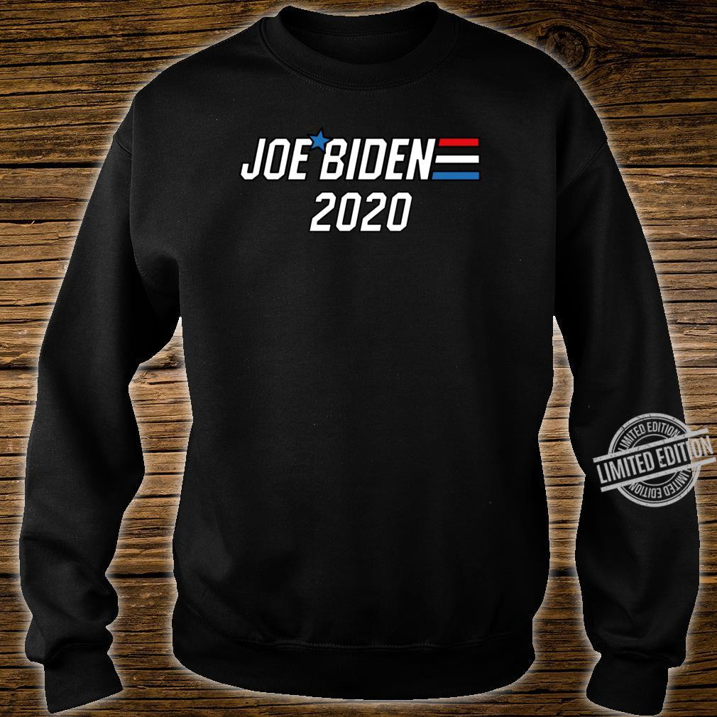 Joe Biden 2020 Democratic Campaign Vote Democrat Election Shirt sweater