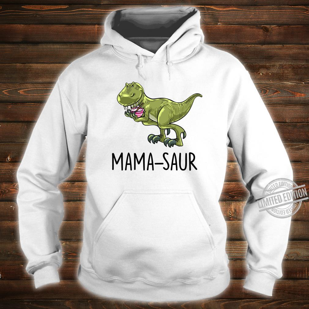 Mamasaur Baking Dinosaur Dino Animal Mother Mom Shirt hoodie