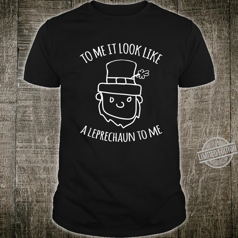 St Patricks Day Alabama Leprechaun Shirt