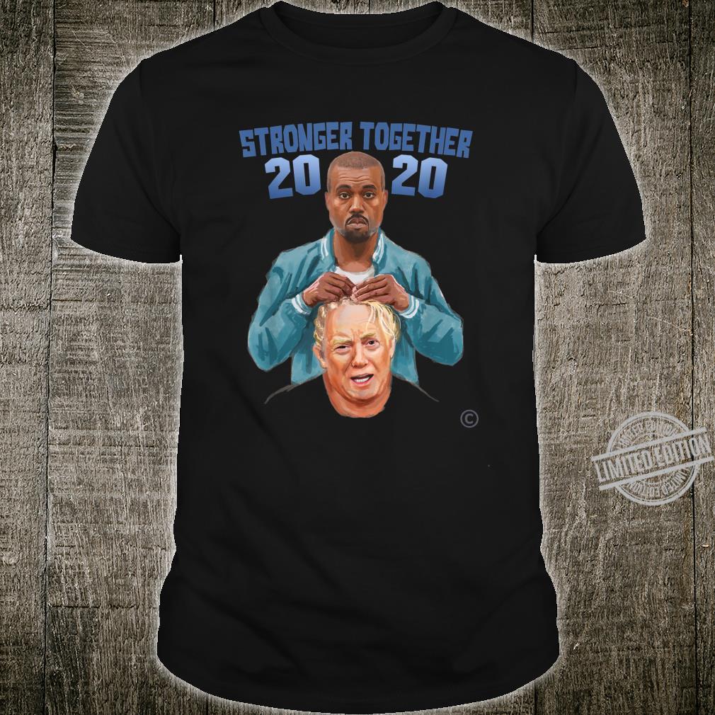 Stronger Together Shirt