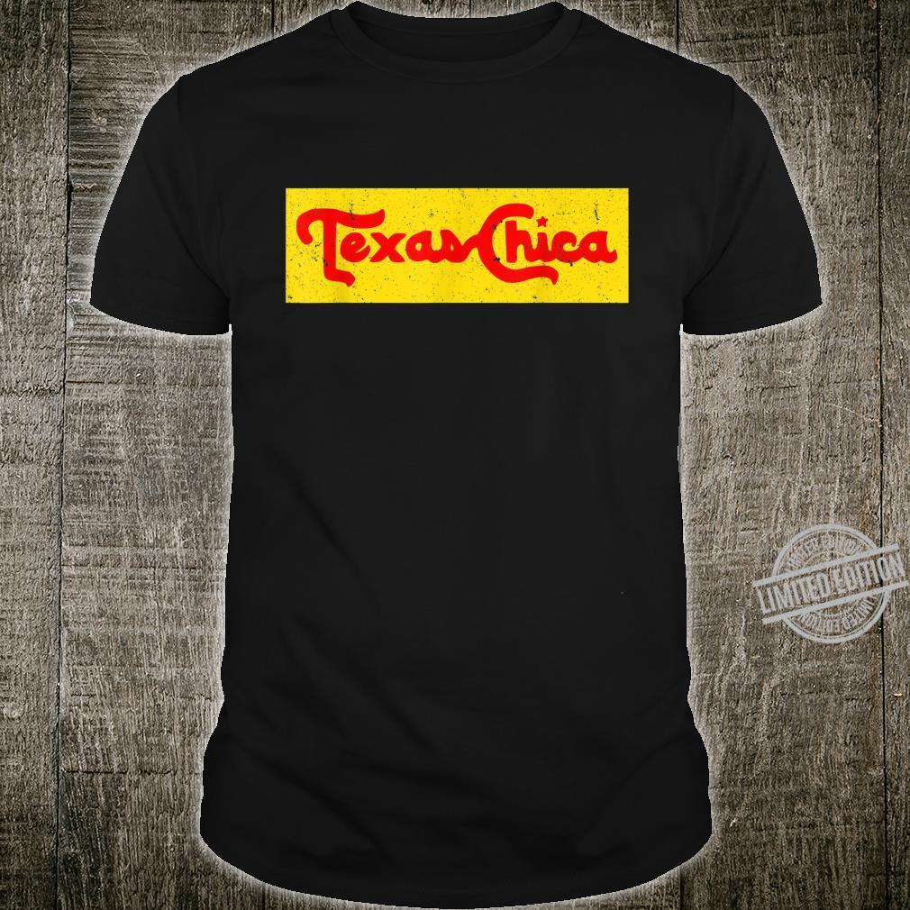 Texas Chica Shirt