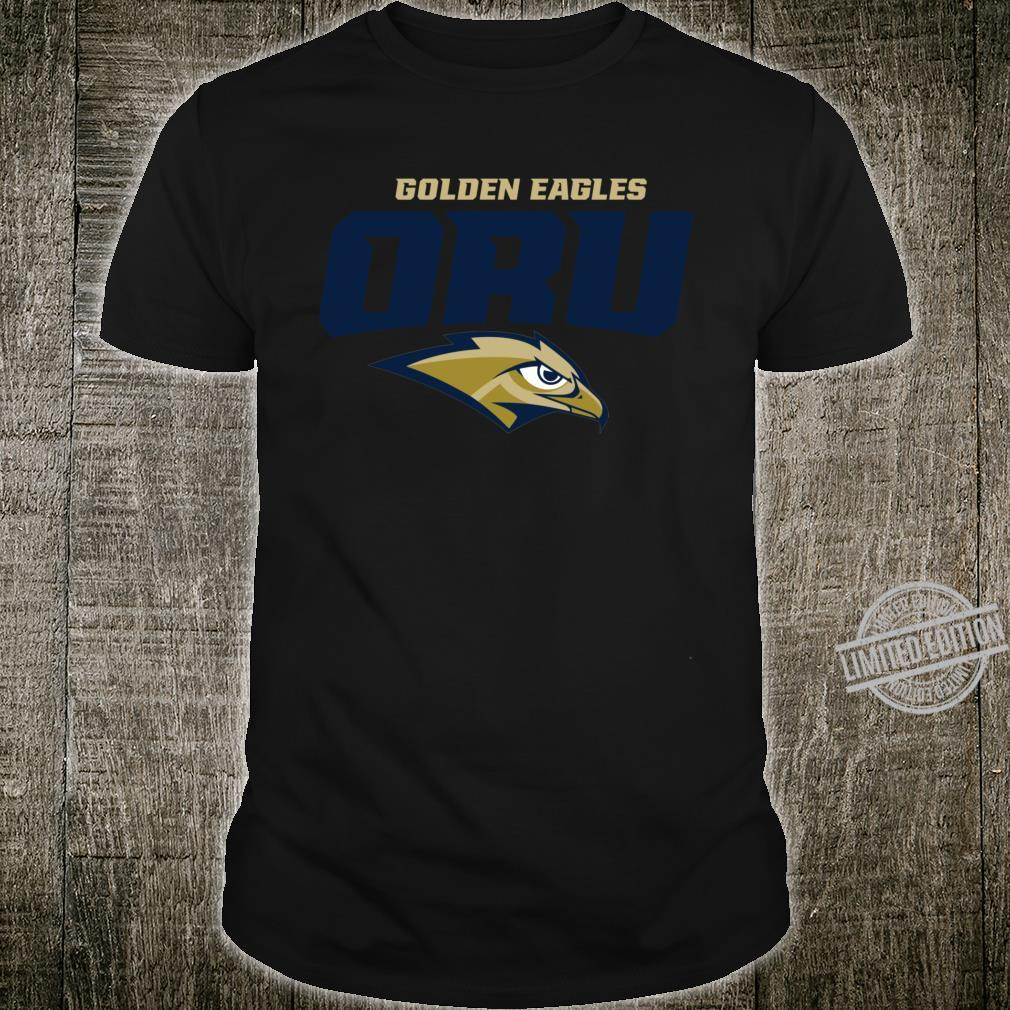 The Oral Roberts Golden Eagles Racerback Shirt