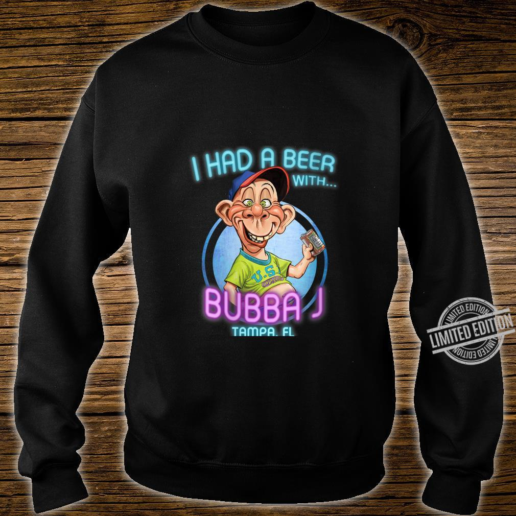 Womens Bubba J Tampa, FL Shirt sweater